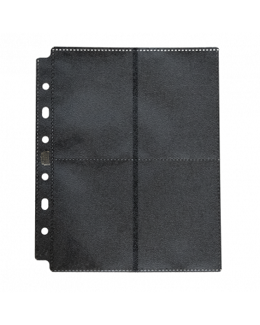 8-Pocket Pages - Sideloaded - Non-glare front
